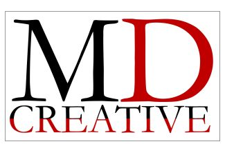 mdcreative logo