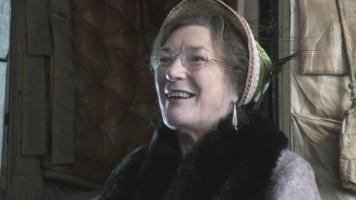 Lady Louisa Lichfield 2